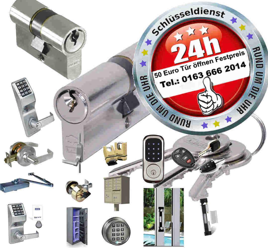 Schlüsseldienst Gangelt - 50 Euro Festpreis - Anfahrt Gratis - Tag und Nacht