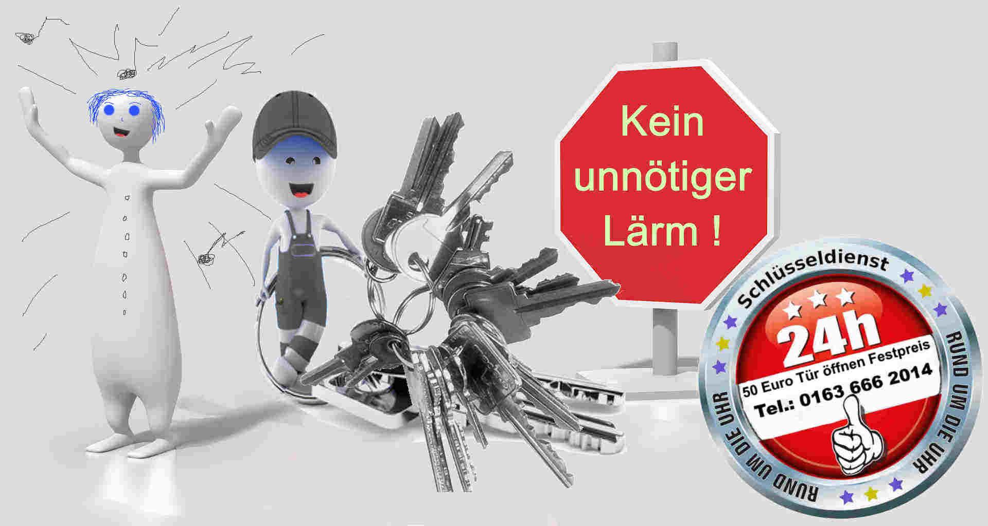 Schlüsseldienst Geilenkirchen